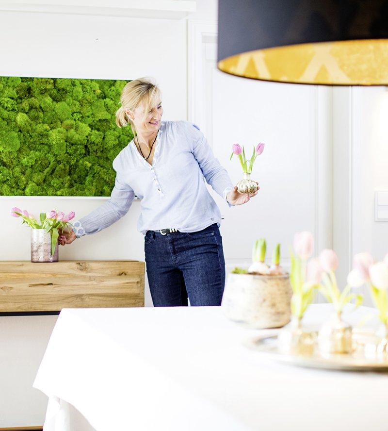 WohnSinn: Home Staging – Immobilien besser verkaufen | Wohnsinn